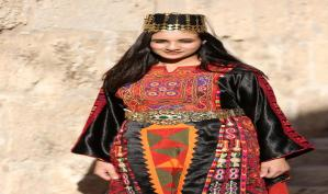 بالصور: إحياء يوم التراث الفلسطيني في بلدة سبسطية شمال نابلس