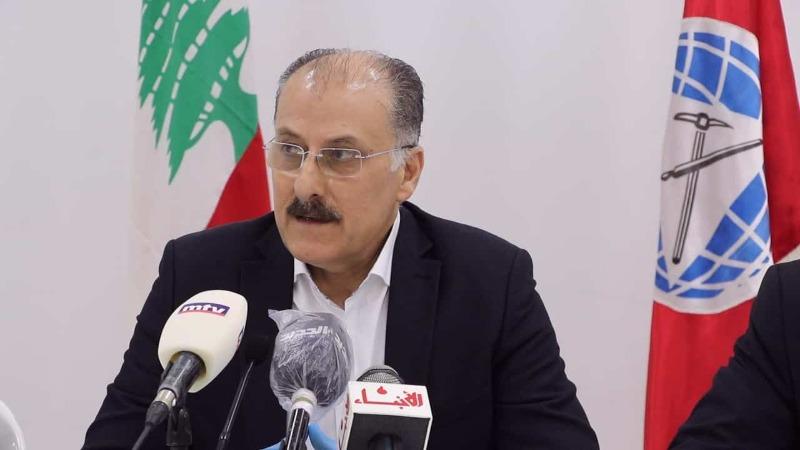 النائب عبد الله: لا نوافق على تعديل الدستور والمطلوب القيام بتسوية