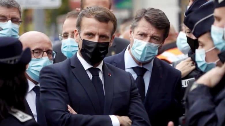 الإسلام والعلمنة في فرنسا