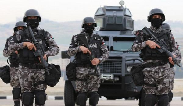 """الأردن: اعتقال شخصيات بارزة بسبب """"تهديد لاستقرار البلاد"""""""