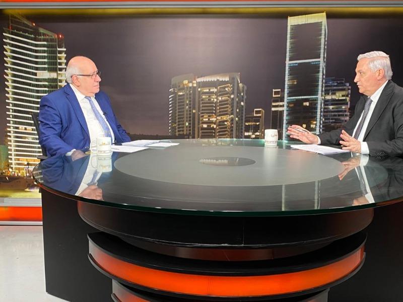 أبو فخر: مرسوم الرئيس محمود عباس بإجراء الانتخابات جريء جداً