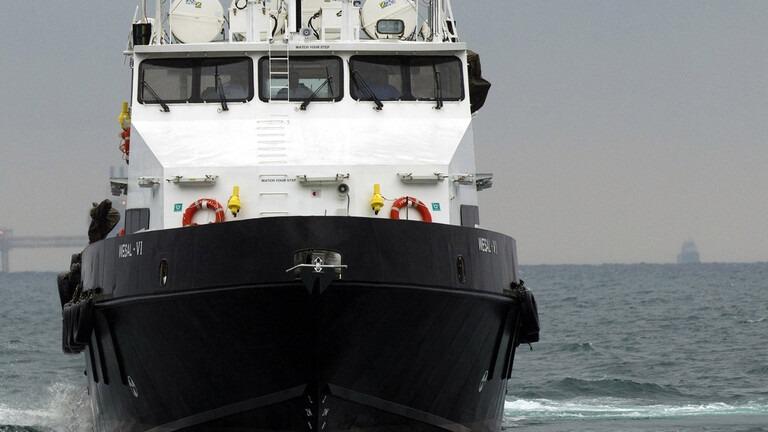 """""""إسرائيل"""" أبلغت الولايات المتحدة باستهدافها السفينة الإيرانية """"ساويز"""""""