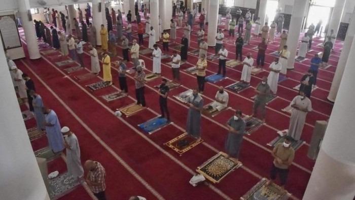هل ستفتح المساجد أبوابها في شهر رمضان المبارك؟ إليكم التفاصيل