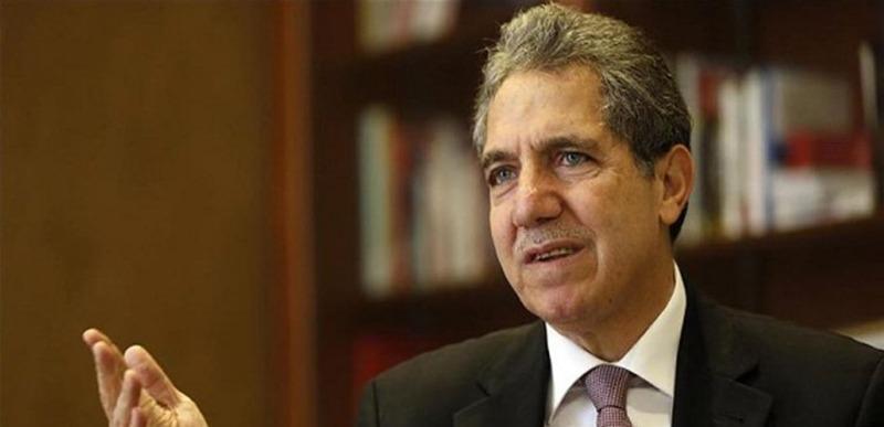 وزني: خسارة محتملة لأموال المودعين اللبنانيين والعرب