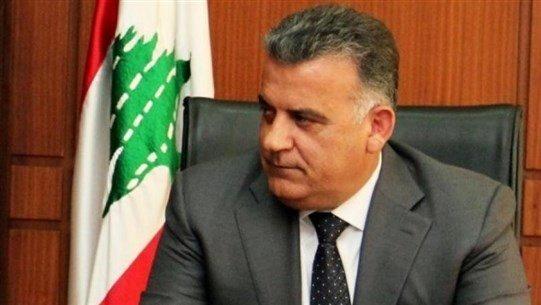 اللواء إبراهيم يواصل وساطته لعودة لبنانيين موقوفين