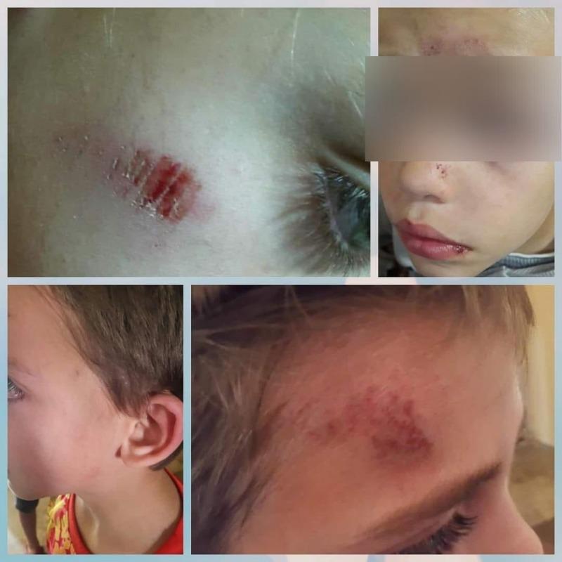 بعد فيديو سيدة تعنف طفل في الشارع...جو معلوف يتواصل مع مدعي عام الجنوب