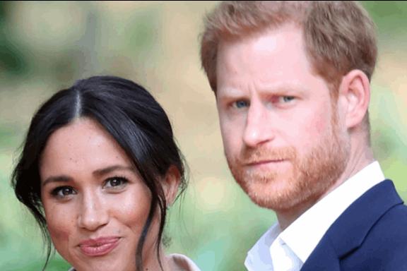 الأمير تشارلز يطرد هاري وميغان من العائلة الملكية!