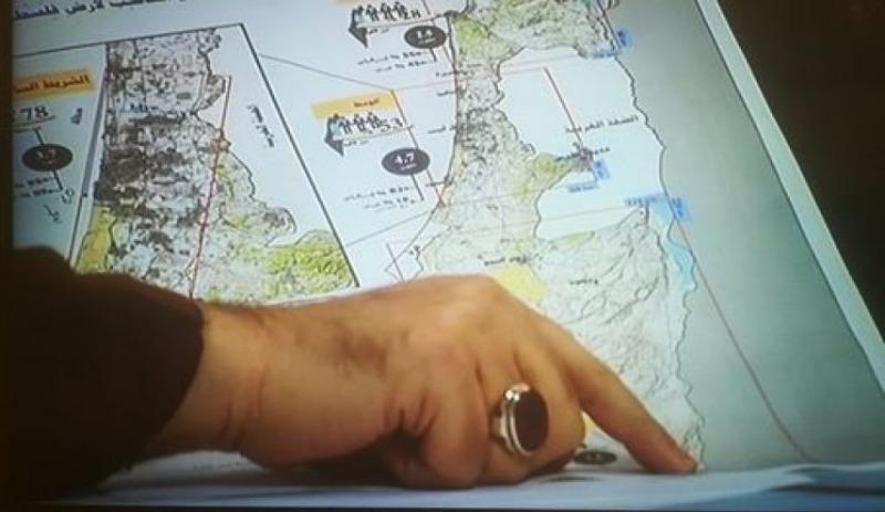 نصرالله يكشف موقف الحزب من ترسيم الحدود ويحذر اسرائيل