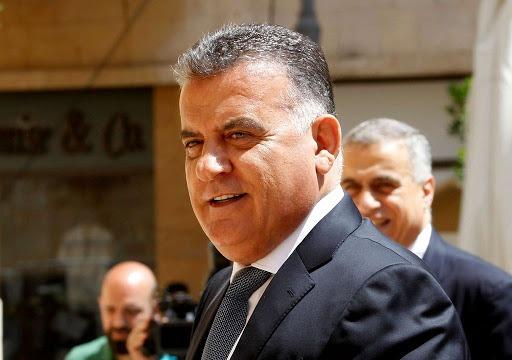 """""""هيبة لبنان"""" تحية إلى اللواء إبراهيم"""