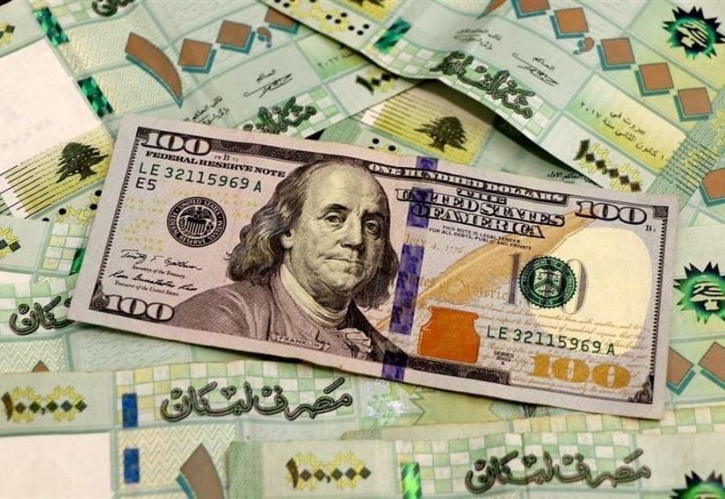 دولار السوق السوداء يسجل ارتفاعا عصر اليوم!