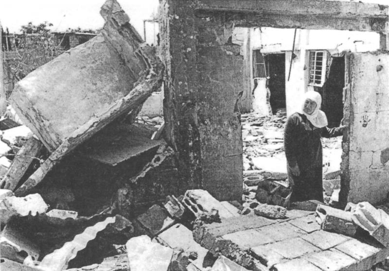 39 عاماً على الاجتياح الإسرائيلي ... مُقاربة بين الماضي والحاضر - هبة محمد إسماعيل