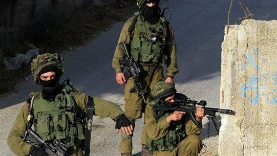 الاحتلال الاسرائيلي أطلق أعيرة نارية فوق آلية لبلدية عديسة