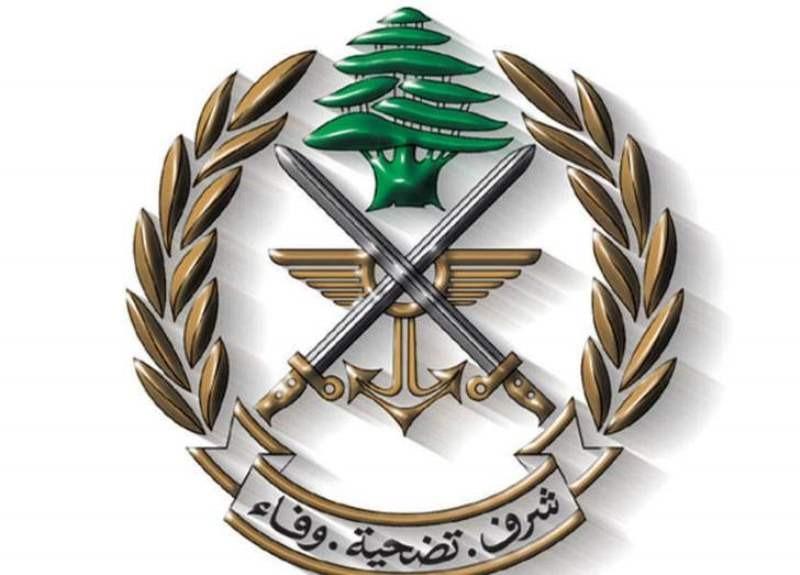 28 متورطا بتهريب محروقات لسوريا في قبضة الجيش
