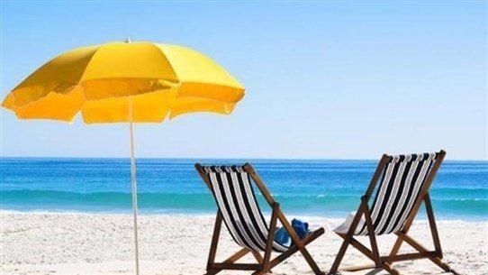 """""""ويك آند"""" صيفيّ بامتياز: الحرارة تتخطّى معدّلاتها الموسميّة!"""