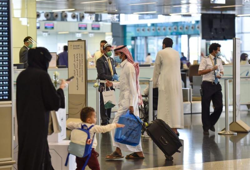 السعودية تَمنع سفر المواطنين إلى هذه الدول إلّا بإذن