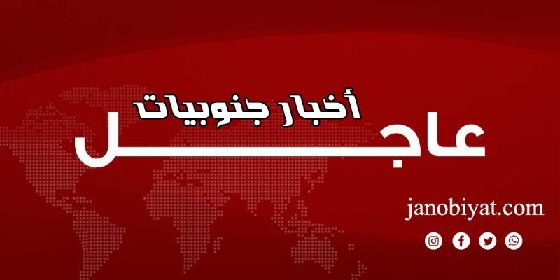 قطع الطريق باتجاه الشويفات عند مفرق عرمون قرب إحدى محطات المحروقات