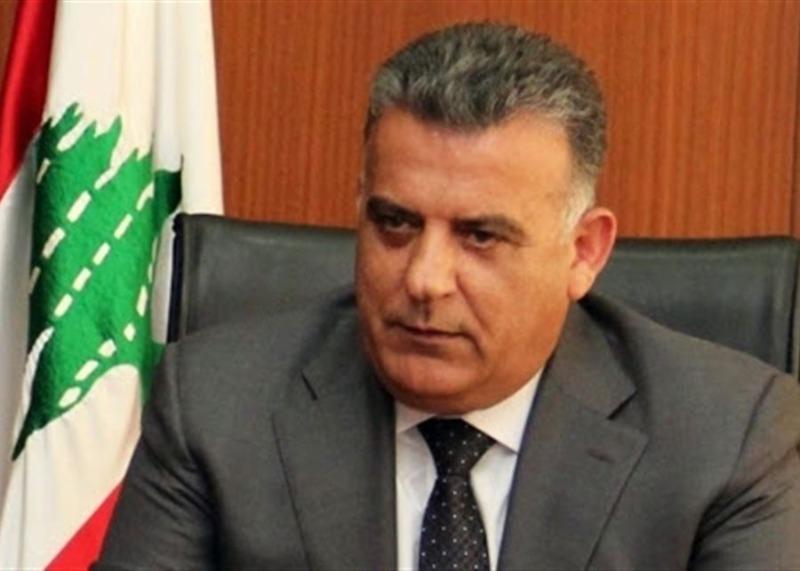 اللواء إبراهيم: تم انجاز اتفاقية المليون طن الخاصة بالفيول مع العراق