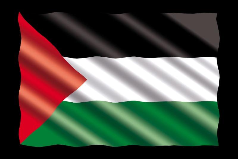 القوة الأمنية الفلسطينية -صور- تهنئ الفلسطينيين بالأضحى المبارك