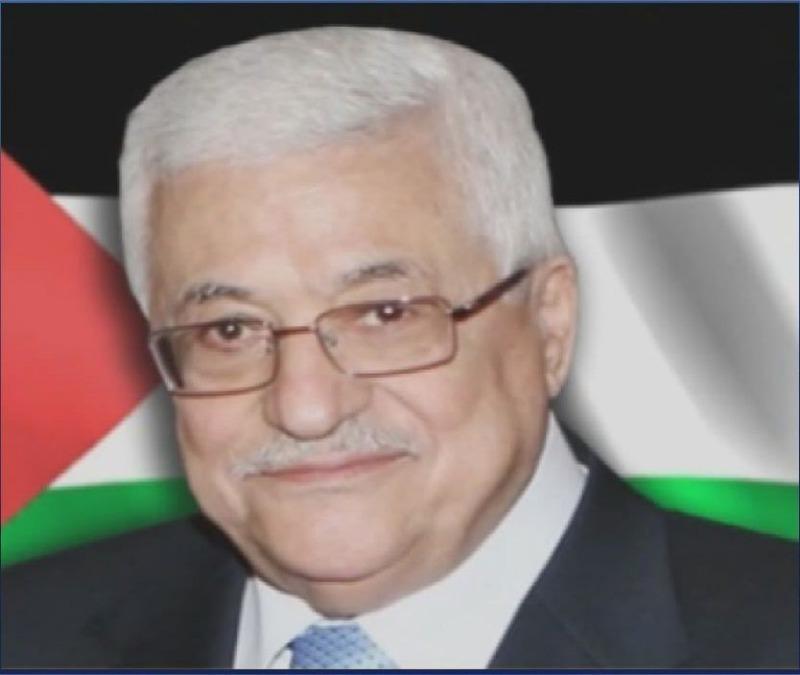 الرئيس عباس يهنئ خادم الحرمين الشريفين بعيد الأضحى