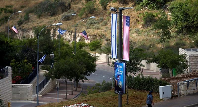 إدارة بايدن تؤجل افتتاح القنصلية الأميركية في القدس