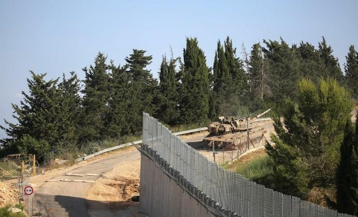 تسلل شخصين من لبنان وجيش الاحتلال يقوم بعملية تمشيط واسعة
