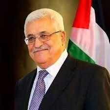الرئيس عباس يتلقى اتصال تهنئة بالعيد من وزير الأمن الداخلي الإسرائيلي