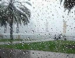 موجة الحر انحسرت.. والأمطار بين السبت والاحد