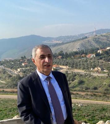 النائب هاشم: اطلاق العدو النار على رعاة الماشية يستدعي تحركاً من الحكومة