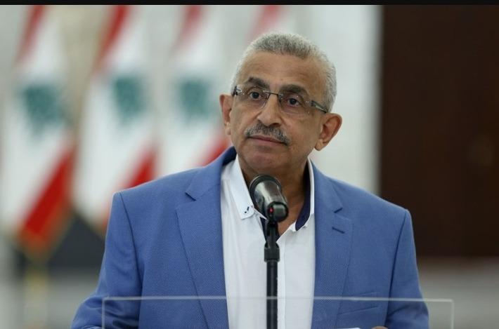 النائب أسامة سعد من بعبدا: عهدي مع الناس ألا أسمي أحدا