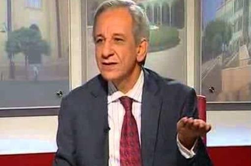 المعصراوي يعلن عن اتصالات جارية في مصر لتشكيل لجنة مصرية لمساندة لبنان لتجاوز محنته الحياتية