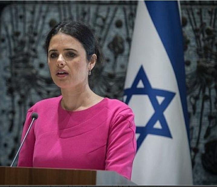 شاكيد: إذا روج لبيد لدولة فلسطينية فلن تكون له حكومة