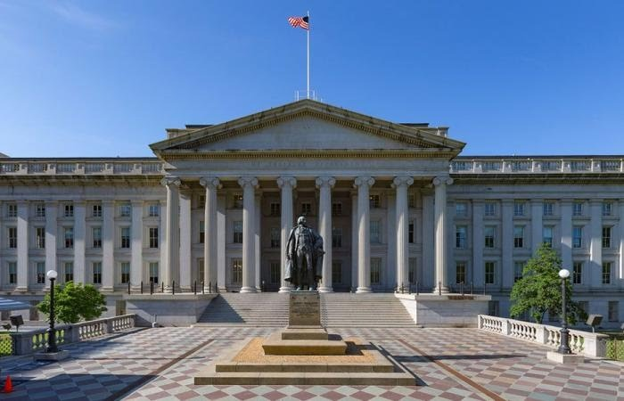 """بالأسماء..واشنطن تفرض عقوبات على أفراد مرتبطين ب""""الحزب"""""""