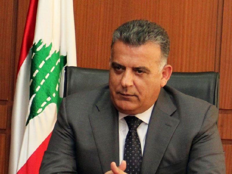 اللواء إبراهيم: ليس من استقرار أمني من دون استقرار سياسي