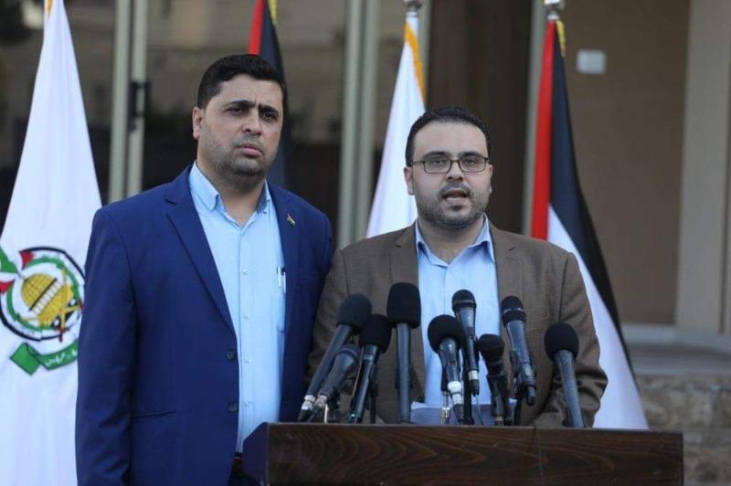 رسميا.. حماس تعلن رفضها المشاركة في الانتخابات المحلية