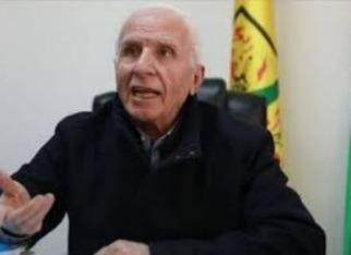 عزام الأحمد: أعداء الشعب الفلسطيني سينزعجون من خطاب الرئيس عباس في الأمم المتحدة