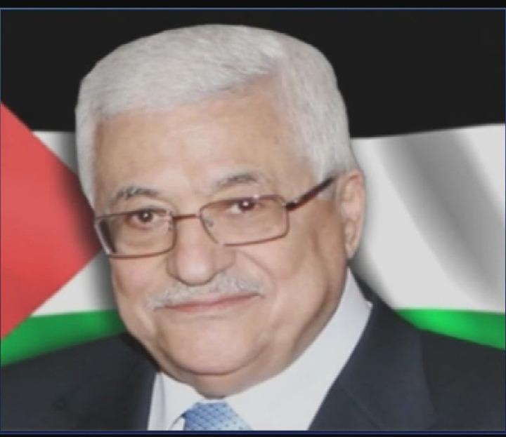 الرئيس عباس يهنئ ملك إسبانيا ورئيس وزرائه بالعيد الوطني
