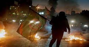 """بالفيديو: تجمع عدد من مؤيدي """"الحزب"""" و """"حركة أمل"""" في عين التينة..والسبب!"""